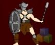 Jogo Online: Gladiador