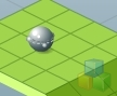 Jogo Online: Gyro Ball