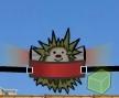 Jogo Online: Hedgehog Launch