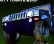 Jogo Online: Hummer Rally Championship