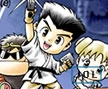 Jogo Online: Jap Star Wars