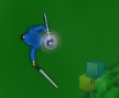 Jogo Online: Kimblis The Blue