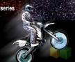 Jogo Online: Knievels Wild Ride