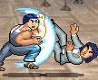 Jogo Online: Kung Fu Fighter