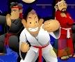 Jogo Online: Kungfu States Men