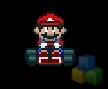 Jogo Online: Mario Kart Xtreme