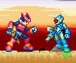 Jogo Online: Megaman Zero