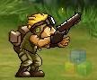Jogo Online: Metal Slug - Last Mission