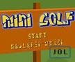 Jogo Online: Mini Golf