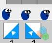 Jogo Online: Minima Lemmings