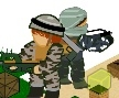 Jogo Online: Modern Tactics 3