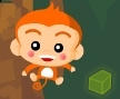 Jogo Online: Monkey Jump