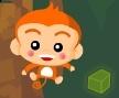 Jogo Online: Monkey Jump
