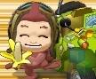Jogo Online: Monkey Kart