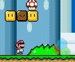 Jogo Online: Monoliths Mario World