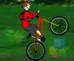 Jogo Online: Mountain Bike