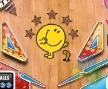 Jogo Online: Mr Bump pinball