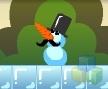 Jogo Online: Mr. Carrot Face