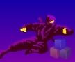Jogo Online: Ninja Combat