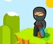 Jogo Online: Ninja Kid