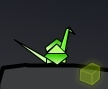 Jogo Online: Origami