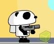 Jogo Online: Panda Wars