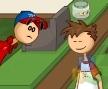 Jogo Online: Papas Pizzeria