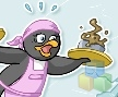 Jogo Online: Penguin Diner