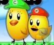 Jogo Online: Petas Super Chick Sisters
