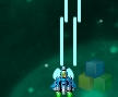 Jogo Online: Raiden X