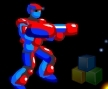 Jogo Online: Robots Attack