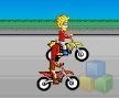 Jogo Online: Rocket Bike