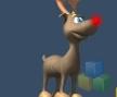 Jogo Online: Rudolph!