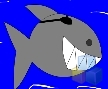 Jogo Online: Sharky Coloring Game