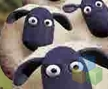 Jogo Online: Shaun the Sheep - One Dog