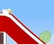 Jogo Online: Sheep Ski Jump Xtreme