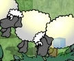 Jogo Online: Sheep Reaction
