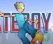 Jogo Online: SkateBoy