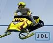 Jogo Online: Skidoo TT