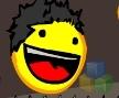 Jogo Online: Smiley Bounce