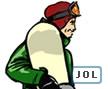 Jogo Online: SnowBoarding