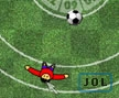 Jogo Online: Soccer Pong