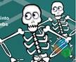 Jogo Online: Spooky Hoops