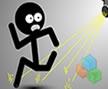 Jogo Online: Stickman Sam 4