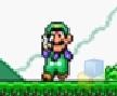 Jogo Online: Super Mario Flash 2.0