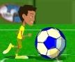 Jogo Online: Super Soccer