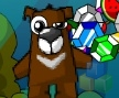 Jogo Online: Teddy In The Bush