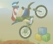 Jogo Online: TG Motocross 2