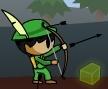 Jogo Online: The Archer