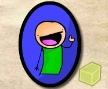 Jogo Online: The Egg